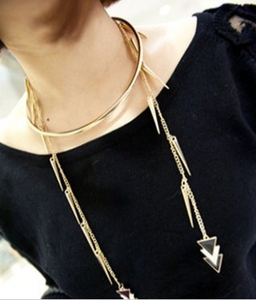 A452 Fashion Necklaces