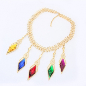 A556   Fashion Necklaces