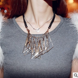 A584  Fashion Necklaces