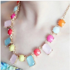 A598  Fashion Necklaces