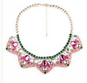 A591  Fashion Necklaces