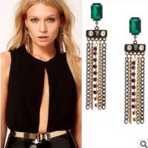 M64 Fashion Earrings