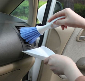 Air Conditioning car cleaning brush