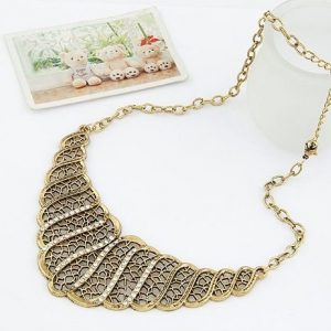 A538 Fashion Necklaces