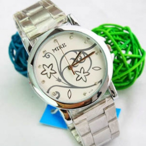 143626 Trendy design Steel Watch