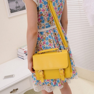 Ladies Retro's style Messager Bag / HandBag