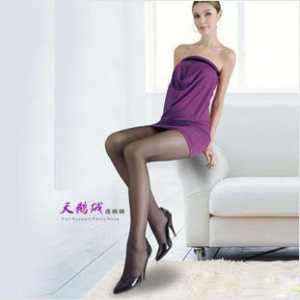 6158 Silky transparent Stockings