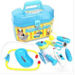 Doctor Kit Toy Set