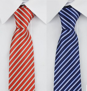 Casual Strips Ties