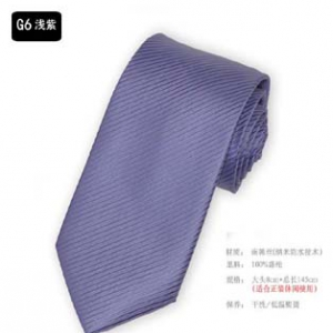 Trendy Colour Ties