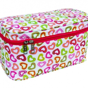 Travel Toiletries Bag, Assorted   colours