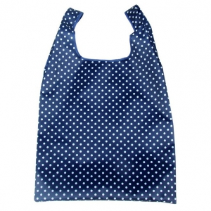 Waterproof Recycle Shopping Bag In Assorted Colours