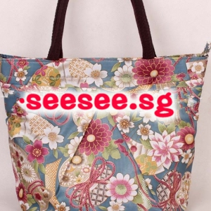 Special offer-Defective Colourful lunch bag / mini handbag NO.2