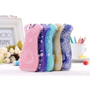 Iphone 5 / 5S noble lady cheongsam phone casing