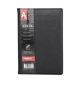 Leather notebook  A25-815