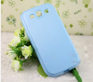 Samsung S3 Jelly Phone Casing
