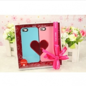 Iphone 5 / 5S  couple phone casing