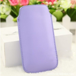Samsung GALAXY S3/ Note 2 leather phone holster