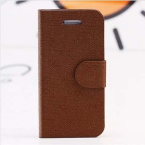 Iphone 5 / 5S  leather phone casing