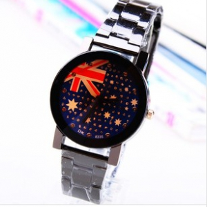 161632 Trendy design Steel Watch