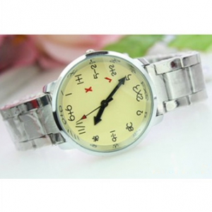 126600 Trendy causal watch