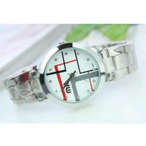 126616 Trendy causal watch