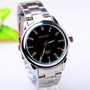 163400 Steel watch