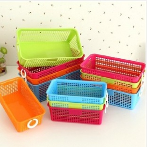 3pc sets Assorted basket(random design)