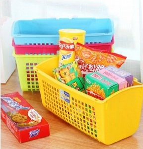 Assorted basket