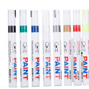 Permanent Paint Marker DM-601