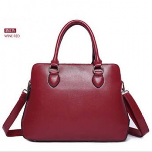 Fashion retro single inclined shoulder bag