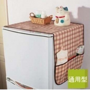 Storage bag/Dust cover for refrigerator