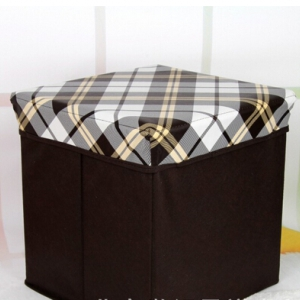 Mult-Function Folded storage chair 30*30*30cm