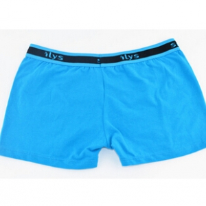 Cotton boxer underwear (random design)
