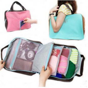 Travel Partition Bag