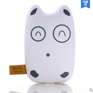 Cute power bank 20000mAh (Random design)