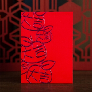 Hongbao/Red packet (39 pcs)