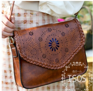 Sweet shoulder bag