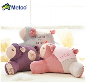 Cute pillow 1598 random design