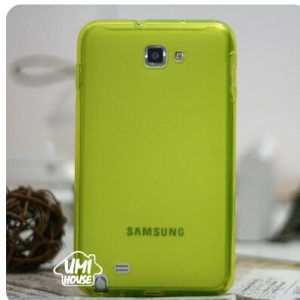Samsung note 2 Jelly phone casing