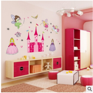 Home decoration wall sticker AY833