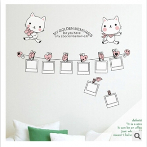 Home decoration wall sticker  AY852