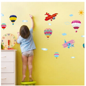 Home decoration wall sticker AY622