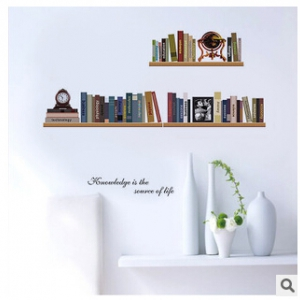 Home decoration wall sticker AY743