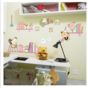 Home decoration wall sticker AM7033
