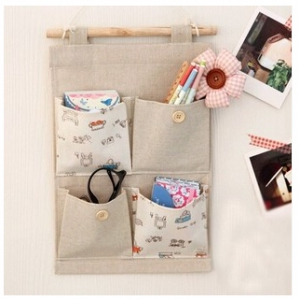 Simple deisgn storage bag