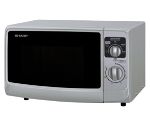 SHARP Microwave Oven R-219T(S)