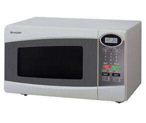 SHARP Microwave Oven R-249T(S)