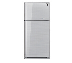 SHARP 2-DOOR Refrigerator SJ-PC54P2