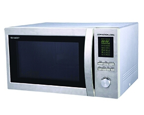SHARP Microwave Oven R-94A0(ST)V